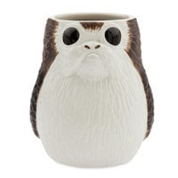 Porg Mug - Star Wars: The Last Jedi