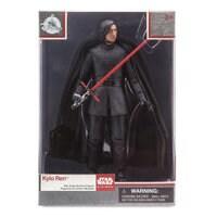 Kylo Ren Unmasked Elite Series Die Cast Action Figure - 7'' - Star Wars: The Last Jedi