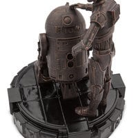 R2-D2 & C-3PO Figurine - Limited Edition - Disney Rewards Exclusive