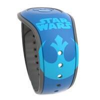 Luke Skywalker MagicBand 2 - Star Wars: The Last Jedi