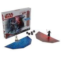Star Wars: The Last Jedi Yahtzee Duels Game by Hasbro