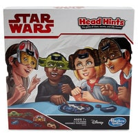 Star Wars: The Last Jedi Head Hints Game by Hasbro