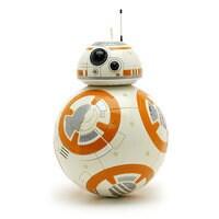 BB-8 Talking Figure - 9 1/2'' - Star Wars: The Last Jedi