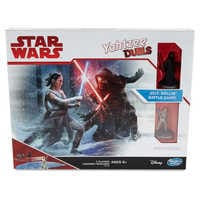Image of Star Wars: The Last Jedi Yahtzee Duels Game by Hasbro # 3