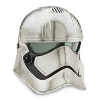 Image of Captain Phasma Voice Changing Mask - Star Wars # 1