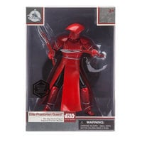 Praetorian Guard Elite Series Die Cast Action Figure - 6'' - Star Wars: The Last Jedi