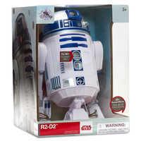 Image of R2-D2 Talking Figure - 10 1/2'' - Star Wars # 2