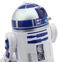 R2-D2 Talking Figure - 10 1/2'' - Star Wars