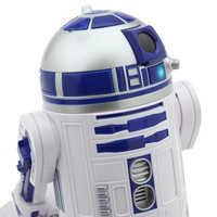 Image of R2-D2 Talking Figure - 10 1/2'' - Star Wars # 3