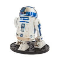 R2-D2 Elite Series Die Cast Action Figure - 4 1/2'' - Star Wars: The Last Jedi