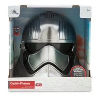 Captain Phasma Voice Changing Mask - Star Wars