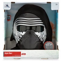 Kylo Ren Voice Changing Mask - Star Wars
