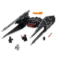 Image of Kylo Ren TIE Fighter by LEGO - Star Wars: The Last Jedi # 1