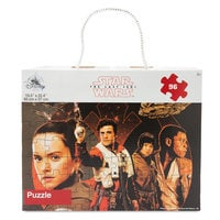 Star Wars: The Last Jedi Puzzle