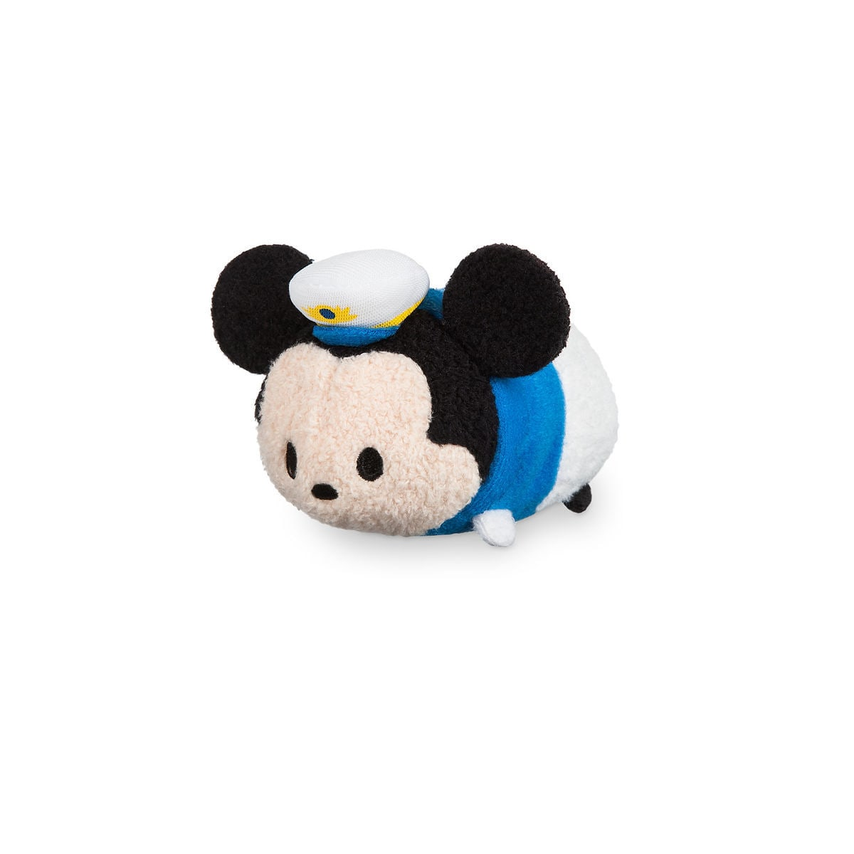 f3b1527ffa62 Mickey Mouse   Tsum Tsum   Plush - Disney Cruise Line - Mini - 3 1 2 ...