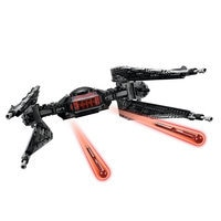 Image of Kylo Ren TIE Fighter by LEGO - Star Wars: The Last Jedi # 3
