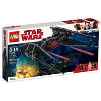 Image of Kylo Ren TIE Fighter by LEGO - Star Wars: The Last Jedi # 5