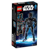Image of Elite TIE Fighter Pilot Figure by LEGO - Star Wars: The Last Jedi # 6