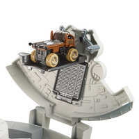 Image of Millennium Falcon Track Set - Star Wars: The Last Jedi - Hot Wheels # 5
