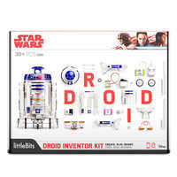 Image of Droid Inventor Kit by littleBits # 7