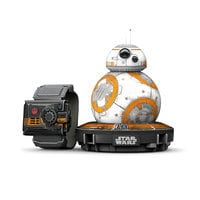 BB-8 App-Enabled Droid with Star Wars Force Band by Sphero