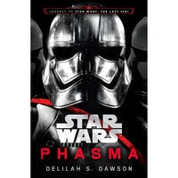 Image of Journey to Star Wars: The Last Jedi - Star Wars: Phasma Book # 1