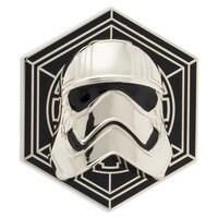 Captain Phasma Pin - Star Wars: The Last Jedi