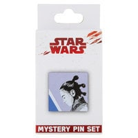 Image of Star Wars: The Last Jedi Mystery Pin Set # 3