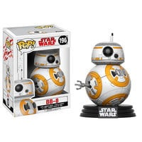 BB-8 Pop! Vinyl Bobble-Head Figure by Funko - Star Wars: The Last Jedi