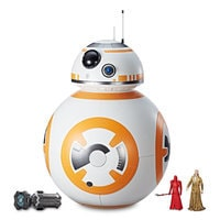 Image of BB-8 2-In-1 Mega Play Set by Hasbro - Star Wars: The Last Jedi # 2