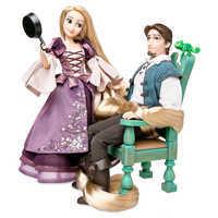 Image of Disney Designer Collection Doll Set # 3