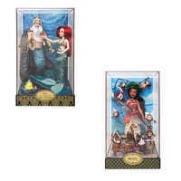 Image of Disney Designer Collection Doll Set # 8