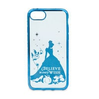 Image of Cinderella iPhone 7/6/6S Case # 1