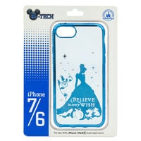 Image of Cinderella iPhone 7/6/6S Case # 2