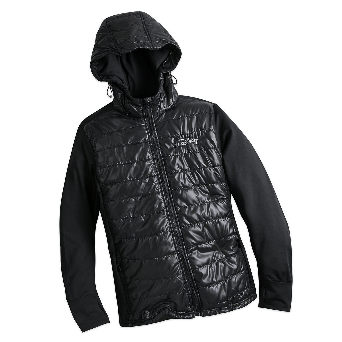 0ca63437f runDisney Hooded Jacket for Adults