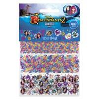 Descendants 2 Confetti - 2-Pack