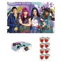 Image of Descendants 2 Party Game # 1