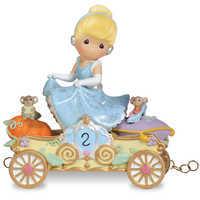 Image of Second Birthday Cinderella Figurine by Precious Moments # 1