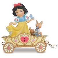 Image of First Birthday Snow White Figurine by Precious Moments # 1