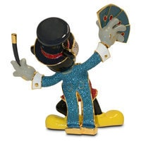 Magician Mickey Mouse Figurine by Arribas Brothers