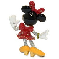 Minnie Mouse Figurine by Arribas Brothers