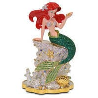 Image of The Little Mermaid Ariel Figurine by Arribas Brothers # 1