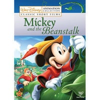 Disney Animation Collection Volume 1: Mickey and the Beanstalk DVD