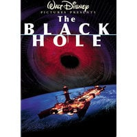 The Black Hole DVD