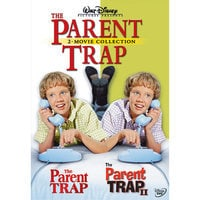 The Parent Trap and The Parent Trap II 2-Movie Collection DVD