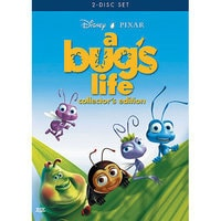 A Bug's Life - 2-Disc DVD