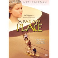 A Far Off Place DVD