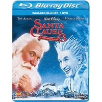 Image of The Santa Clause 3: The Escape Clause - Blu-ray + DVD Combo Pack # 1