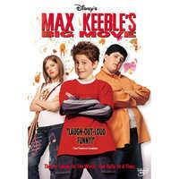 Image of Max Keeble's Big Move DVD # 1