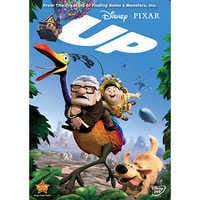 Image of Up DVD # 1